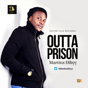 Outta Prison Art